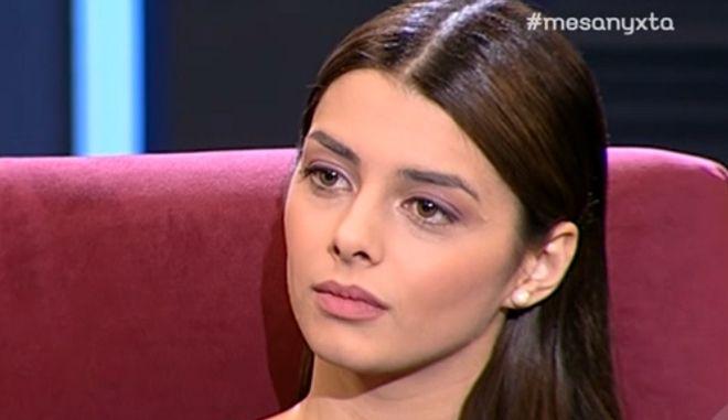Άννα Μπαζάν: Το GNTM, η εγκατάλειψη από τη μητέρα, η βία του πατέρα και το ορφανοτροφείο