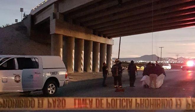 Φρίκη στο Μεξικό: Βρήκαν πτώματα κρεμασμένα ανά δύο από τρεις γέφυρες σε θέρετρο