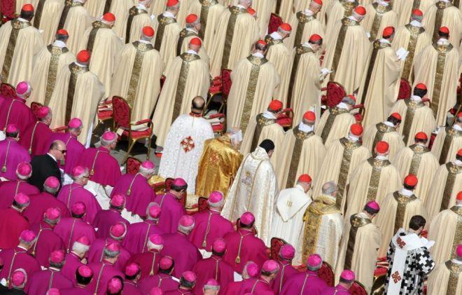 Γιατί αξίζει να αγαπήσεις τον Πάπα Φραγκίσκο