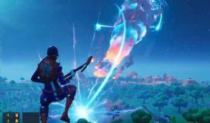 "Fortnite: Ήρθε το οριστικό τέλος; Πανικός με το ""μαύρο"" που έπεσε στο δημοφιλές online game"