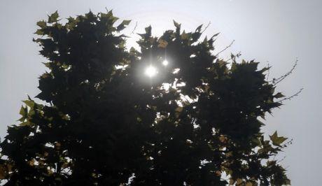 Ηλιοφάνεια στα Τρίκαλα