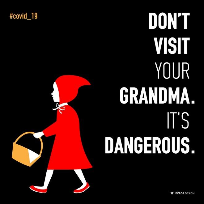 Don't Visit Your Grandma
