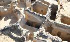Το μοναστήρι που ανακαλύφθηκε στην Αίγυπτο και το οποίο ίσως είναι το παλαιότερο στον κόσμο