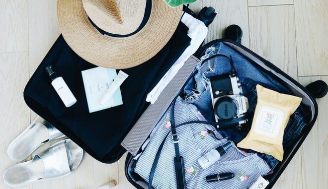 Η προσφορά που πρέπει να εκμεταλλευτείς πριν πακετάρεις για τις διακοπές σου