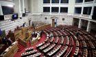 Όριο 100 ατόμων στους γάμους - όριο 60 βουλευτών στα… διαζύγια