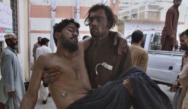Στους 23 οι νεκροί από την κατάρρευση τμήματος ανθρακωρυχείου στο Πακιστάν