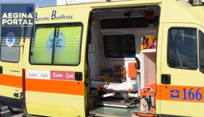 Σοκ στην Αίγινα: 15χρονος πνίγηκε στην πισίνα του σπιτιού του