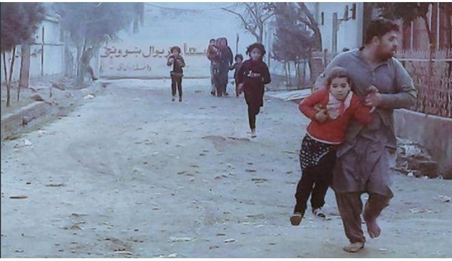 Αφγανιστάν: Ένας νεκρός και 14 τραυματίες από την επίθεση στη Save the Children