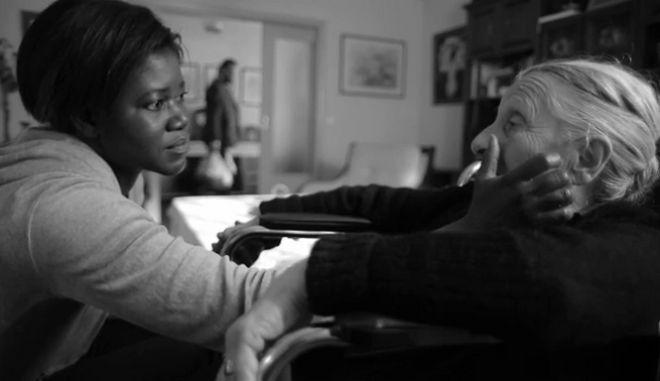 """""""Παίρνουμε Θέση """": Δείτε μια συγκλονιστική ταινία μικρού μήκους κατά του ρατσισμού"""