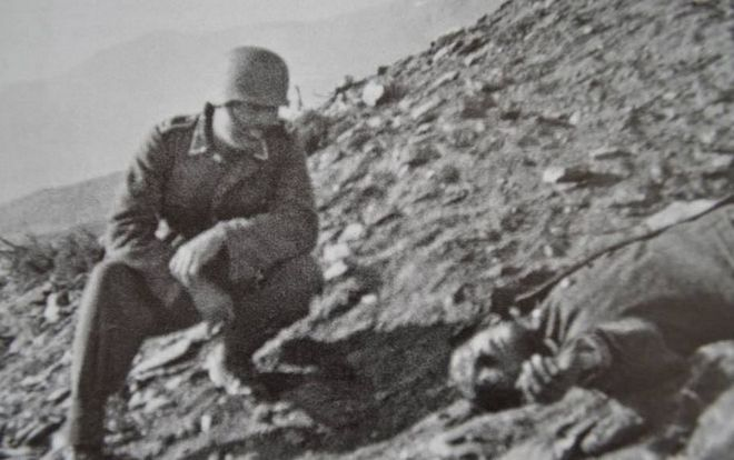 Δημήτριος Ίτσιος: Ο ήρωας του Ρούπελ που εξολόθρευσε 232 ναζί