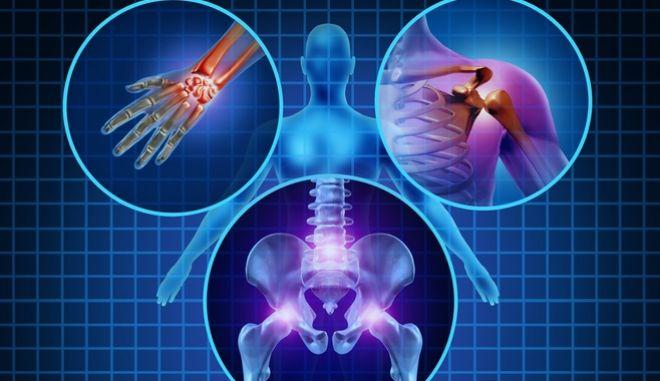 Πρωτοποριακή βιολογική θεραπεία για ορθοπεδικές παθήσεις