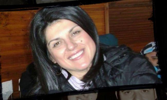 Η 44χρονη Ειρήνη Λαγούδη που βρήκε τραγικό θάνατο στη λίμνη Τριχωνίδα των περασμένο Ιανουάριο