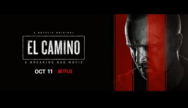 El Camino: Μια ταινία του Breaking Bad