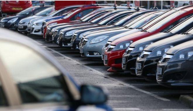 ΕΛΣΤΑΤ: Αύξηση 20% στις πωλήσεις αυτοκινήτων τον Οκτώβριο