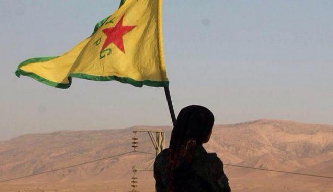 Ομοσπονδιακή περιφέρεια στον συριακό βορρά δημιουργούν οι Κούρδοι