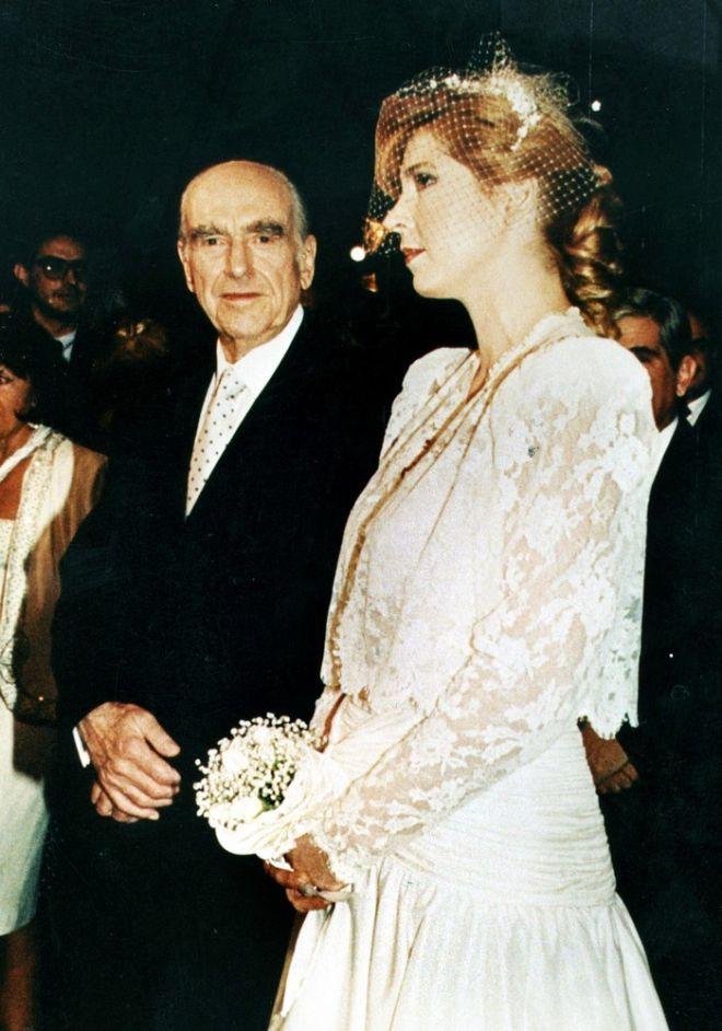 ΕΚΛΟΓΕΣ 1993 ΑΝΔΡ.ΠΑΠΑΝΔΡΕΟΥ-ΔΗΜΗΤΡΑ ΛΙΑΝΗ