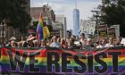 Lgbtq Pride, στην Νέα Υόρκη, Κυριακή 30 Ιουνίου, 2019