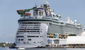 Η κρουαζιέρα τους βγήκε 'ξινή' – Πάνω από 300 επιβάτες με γαστρεντερίτιδα
