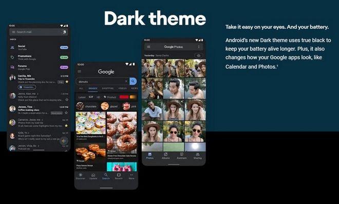 Android 10: Ξεκίνησε η διάθεσή του, τι νέο φέρνει!
