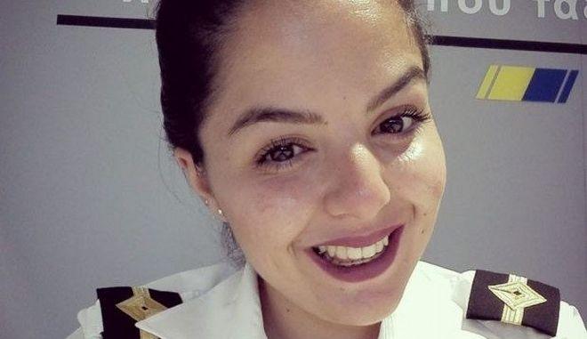 Θλίψη στην Κρήτη από τον θάνατο 20χρονης δόκιμης πλοιάρχου