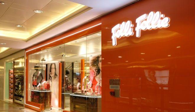 Κατάστημα Folli Follie