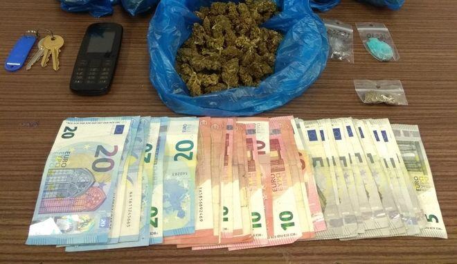Επιχείρηση της δίωξης Ναρκωτικών στα Εξάρχεια την Τετάρτη