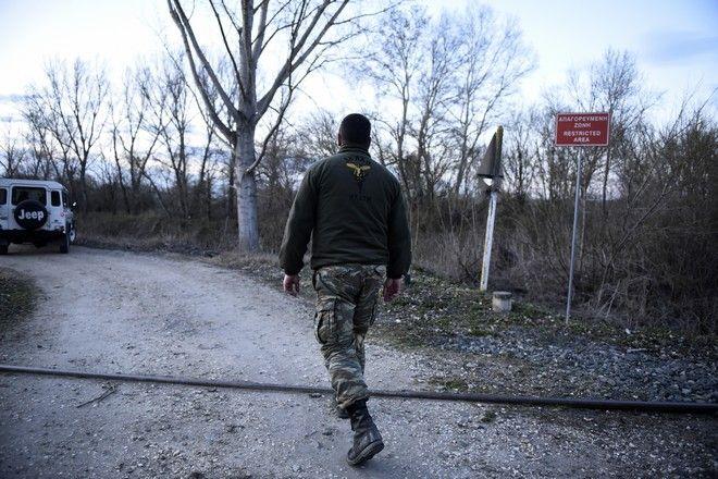 Δυνάμεις της ΕΛΑΣ συνεχίζουν να καταφθάνουν στην μεθόριο του Έβρου προς ενίσχυση της συνοριοφυλακής.