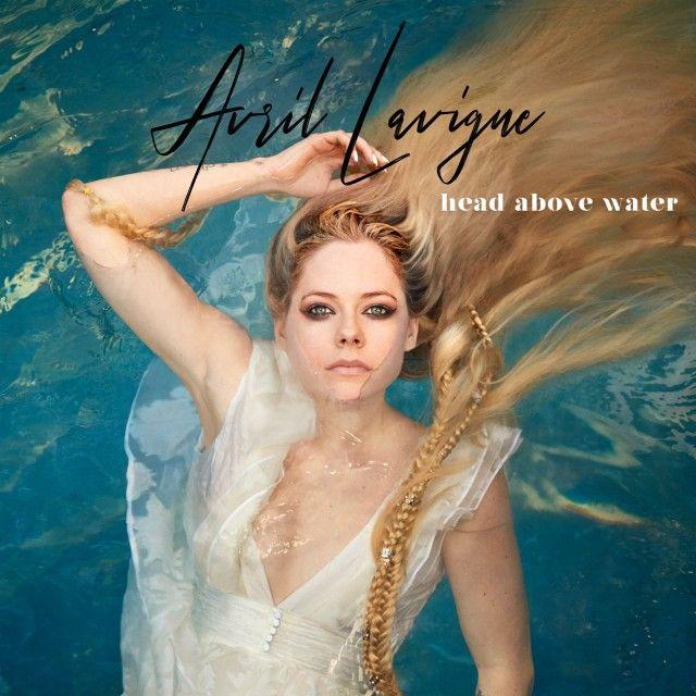 Το εξώφυλλο του νέου δίσκου της Avril Lavigne, με τίτλο