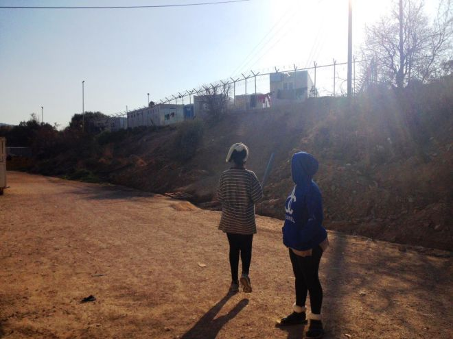 Hot Spot Χίου: Οδοιπορικό στη 'μαύρη τρύπα' του Αιγαίου
