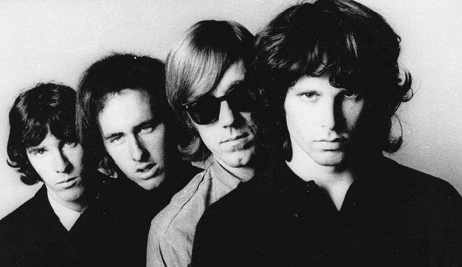The Doors: 5 πράγματα που πρέπει να ξέρεις για τη θρυλική μπάντα του Jim Morrison