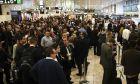 Μεγάλη αναστάτωση στους σιδηροδρομικούς σταθμούς σε Βαρκελώνη και Μαδρίτη