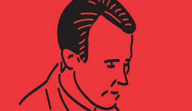 """""""Οι έξι θάνατοι του Τζωρτζ Πολκ"""": το νέο βιβλίο των Μιχάλη Ιγνατίου και Κώστα Παπαϊωάννου"""