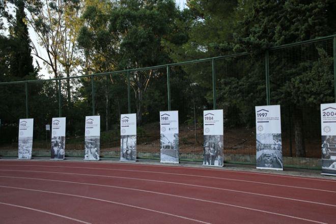 Deree Commencement 2019: Οι τελειόφοιτοι του Deree αποχαιρετούν την Alma Mater τους
