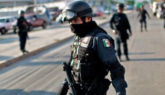 Στην αντεπίθεση οι Μεξικανικές αρχές