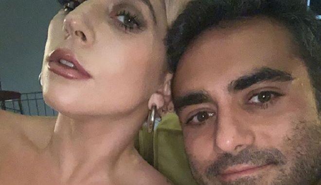 Lady Gaga και Michael Polansky