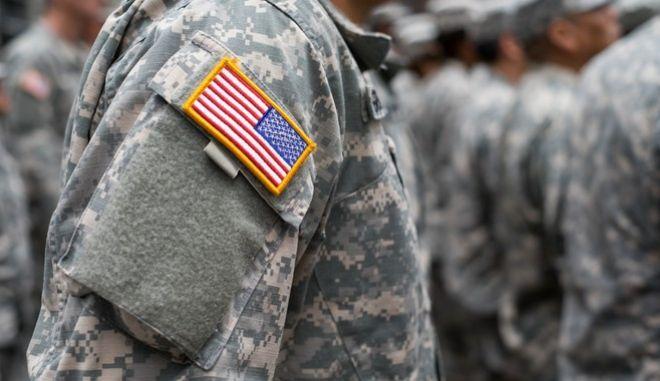 Αμερικανικός στρατός