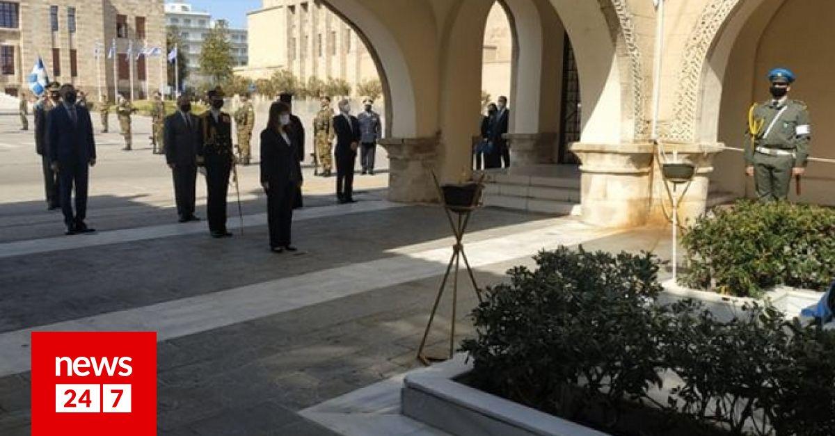7 Μαρτίου: Η μέρα που τα Δωδεκάνησα ενώθηκαν με την Ελλάδα – History