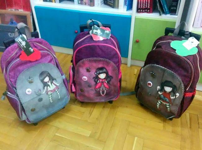 Πόσο κοστίζει η σχολική τσάντα φέτος