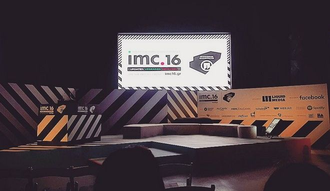 imc.16: Η αφρόκρεμα του ελληνικού Interactive Marketing