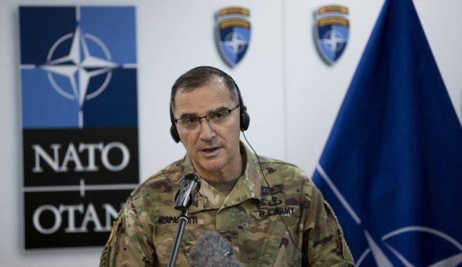 NATO: Η Τουρκία διολισθαίνει στον απολυταρχισμό