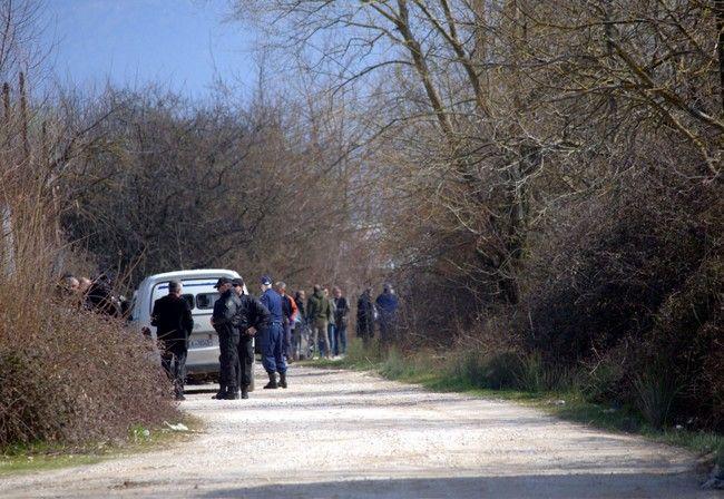 Νεκρός βρέθηκε ο Βαγγέλης Γιακουμάκης κοντά στη λίμνη των Ιωαννίνων