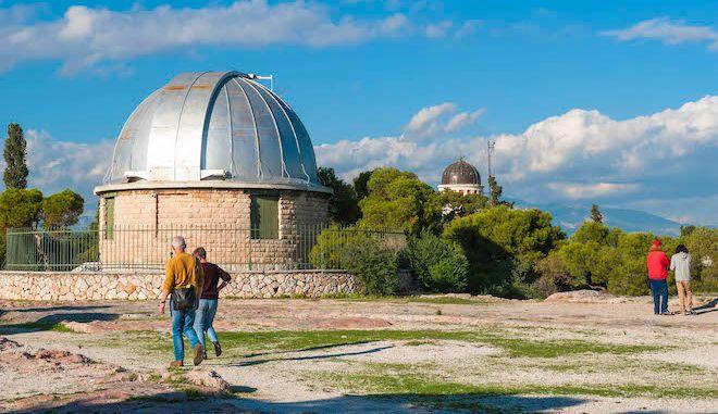 Εθνικό Αστεροσκοπείο: Διαδικτυακά σεμινάρια Αστρονομίας για ενήλικες και παιδιά τον Απρίλιο