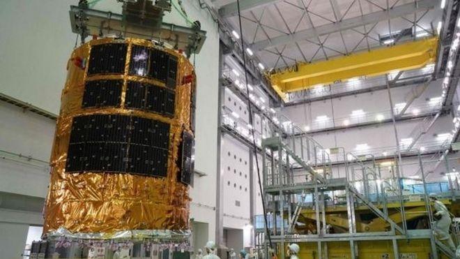 Επιχείρηση καθαριότητα στο διάστημα: 'Σκουπιδιάρικο' αναλαμβάνει δράση