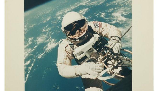 Φωτογραφίες από τις αποστολές για την κατάκτηση της σελήνης