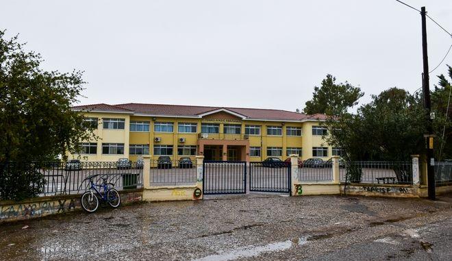 Ξυλοδαρμός 8χρονου σε σχολείο της Καβάλας