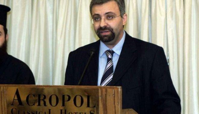 Δημήτρης Φουρλεμάδης