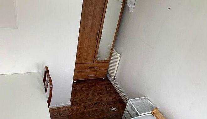 """Ενοικιάζεται δωμάτιο βγαλμένο από """"Το χρονικό της Νάρνια"""""""
