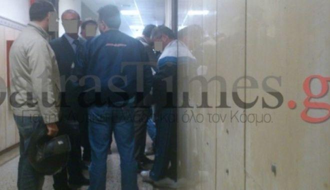 Καταδικάστηκαν 7 άτομα για τη ληστεία στο μουσείο Αρχαίας Ολυμπίας