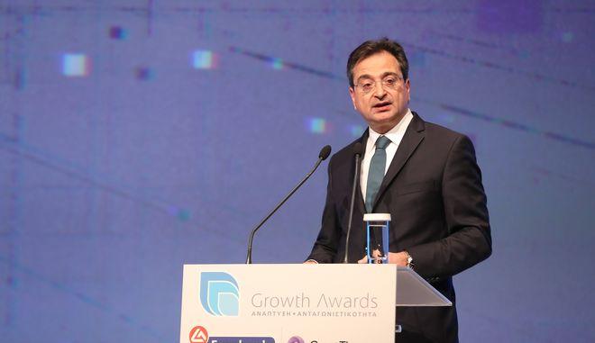 Growth Awards 2019: Eurobank και Grant Thornton επιβράβευσαν την επιχειρηματική αριστεία
