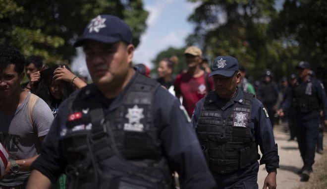 Γουατεμάλα (φωτό αρχείου)